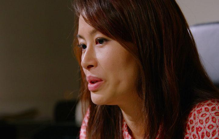 Dr. Helen Moon headshot